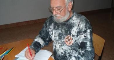 Dumitru Stefănescu-Stef, prezent pe simezele dinTulcea și Brașov