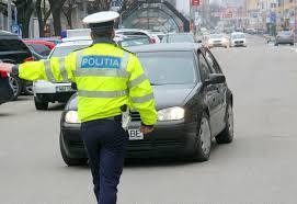 politia rut.