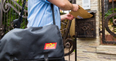 Factor Postal