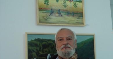 Dumitru Stefanescu-Stef