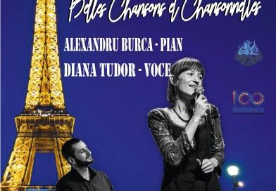 """""""Belles Chansons et Chansonnettes"""" la Lyra"""