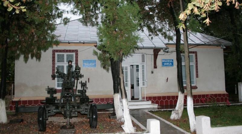 Muzeu ianca