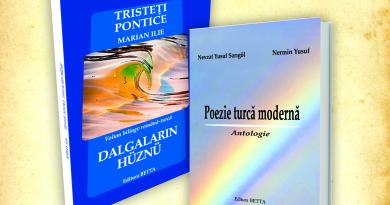 afis poezie turca