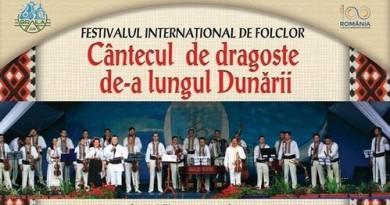DRAGOSTEA IN CANTEC