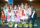 """""""Stelutele Dunărene"""", pe scena Festivalului Mamaia Copiilor"""
