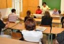 Peste 6.700 de candidați sunt așteptați miercuri, 22 iulie, la proba scrisă a examenului național de definitivare în învățământ (sesiunea 2020)