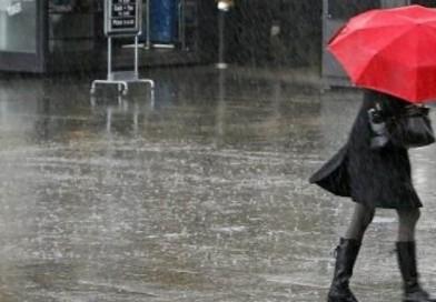 Săptămâna viitoare la Brăila, plouă