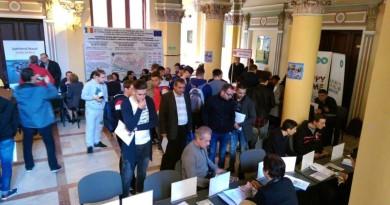 Bursa locurilor de muncă pentru absolvenți la Brăila