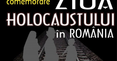 ziua holocaust