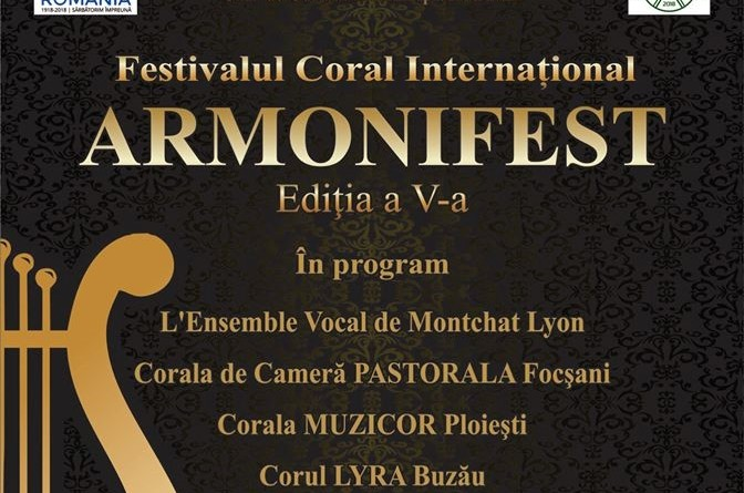 armonifest
