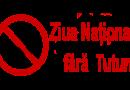 15 NOIEMBRIE 2018 – Ziua Naţională fără Tutun
