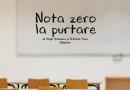 Nota zero la purtare la Casa de Cultură