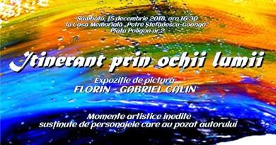 Florin Calin