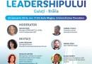 """Povestile proprii – """"Puterea Leadershipului"""""""