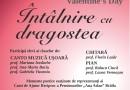 """VALENTINE'S DAY SĂRBĂTORITĂLA ŞCOALA DE ARTE """"VESPASIAN LUNGU"""""""