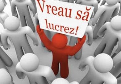 4,11 % – rata şomajului înregistrat în evidenţele AJOFM Brăila, la 31 martie 2019
