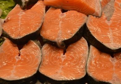 Acțiuni întreprinse de ANSVSA în cazul produselor dinsomon contaminat cu Listeria monocytogenes