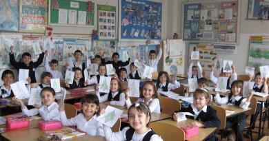 clasa-I