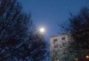 SuperLuna si Echinocțiul de primăvară