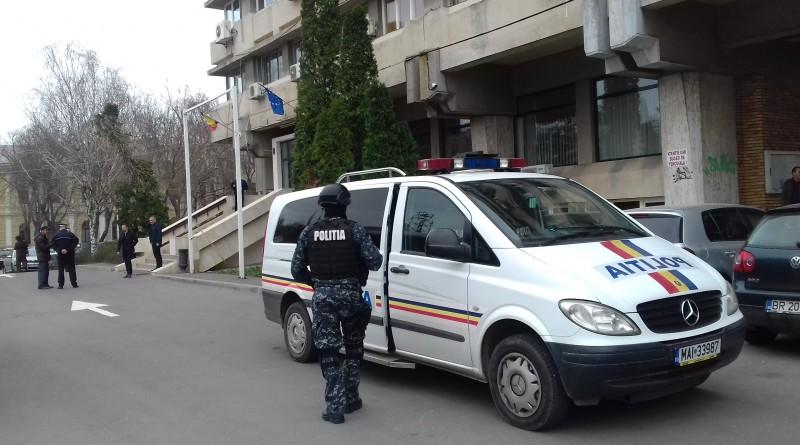 politia tero