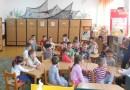Inscrierea şi reînscrierea copiilor la grădiniță pentru la toamnă.