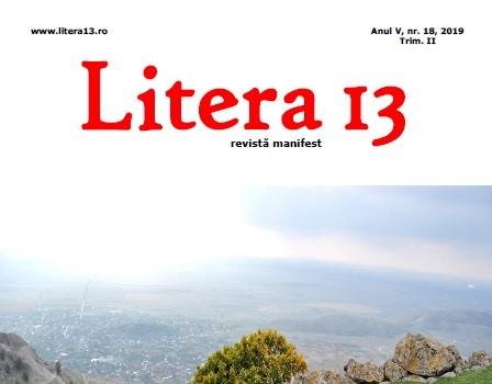 litera 13 nr 1811