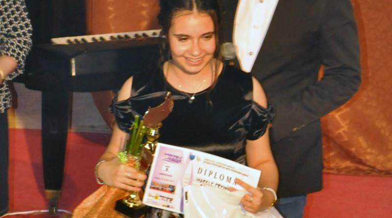 marele Premiu - Banica Bianca12