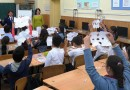 PREVENIREA BULLYING-ULUI, ÎN ATENȚIA POLIŢIŞTILOR BRĂILENI