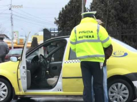 politie taxi