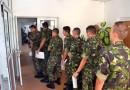 Și la Brăila continuă procesul de recrutare pentru rezerviștii voluntari