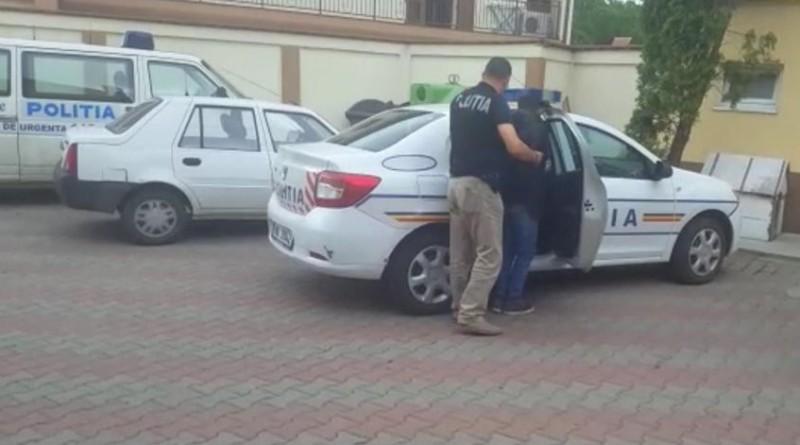 politie arestat1
