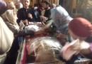 Incepe pelerinajul la Sf. Cuvioasă Parascheva de la Iaşi. Vezi programul
