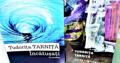 lansare Tudorita Tarnita11