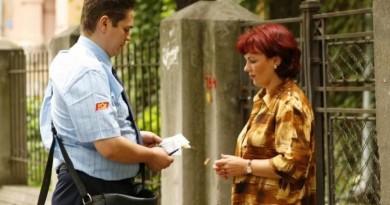 Poşta Română a finalizat distribuirea pensiilor