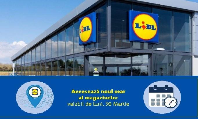 Deschidere Lidl1