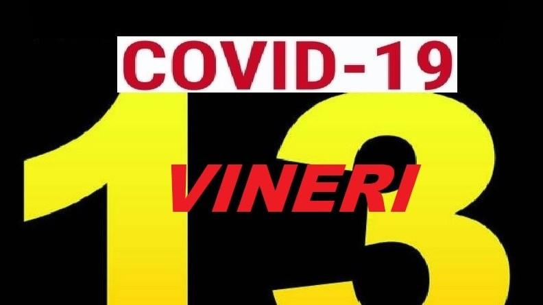 cOVID VINERI
