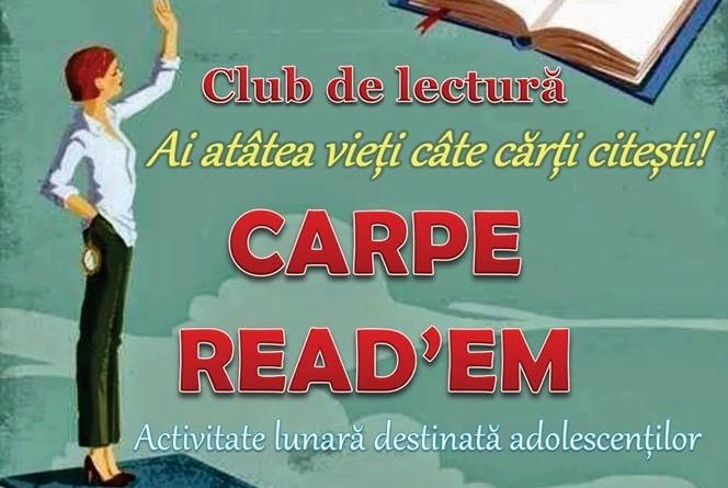 carpe readq