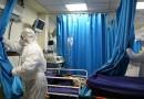 O pacientă din Galați, infectată cu noul coronavirus și aflată în stare critică a fost adusa la Braila