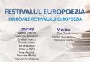 Festivalul Europoezia la Brăila