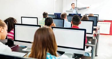 Lista unităților de învățământ preuniversitar de stat dinBraila care vor fi conectate la internet