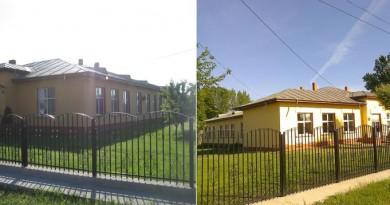 scoala chiscani