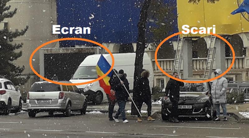 ecran scari1