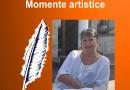 Moment artistic – Jana Andreescu