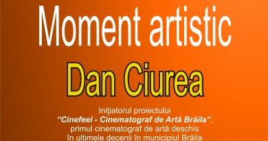afis Dan Ciurea