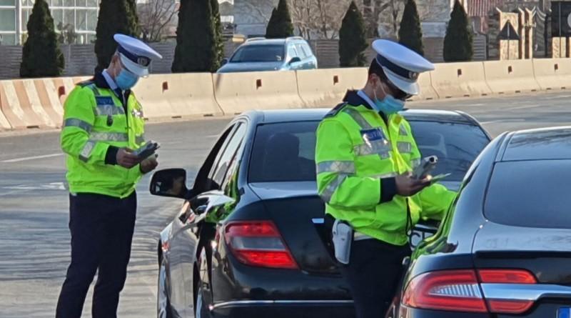 politie actiune
