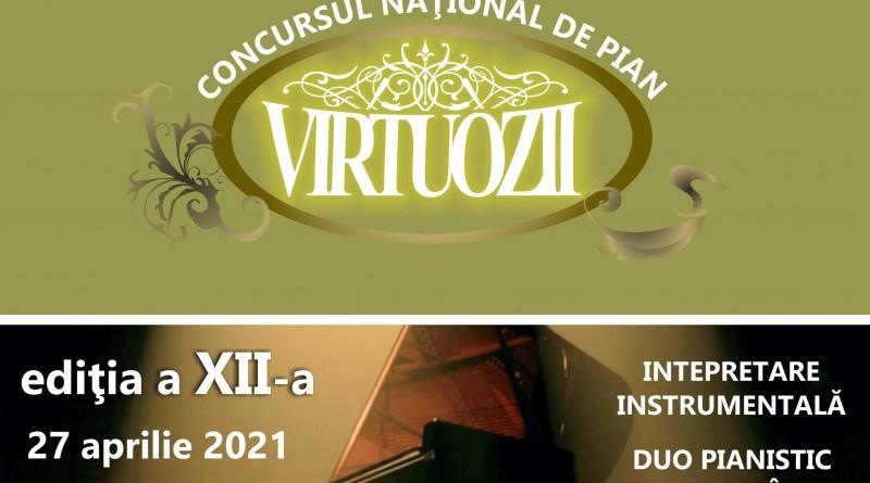 [SPA] Afis Virtuozii 2021 (new)