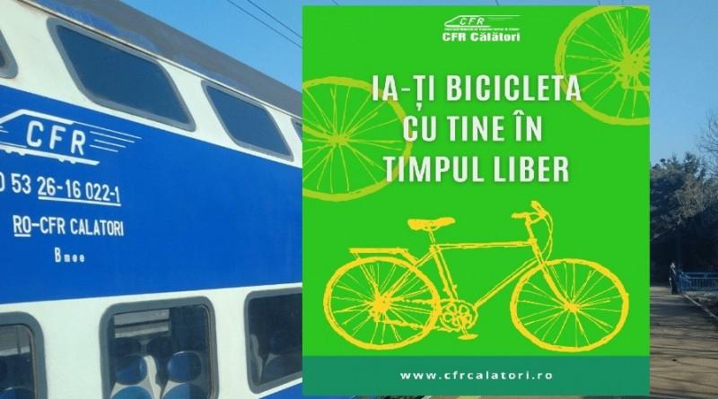 CFR bici