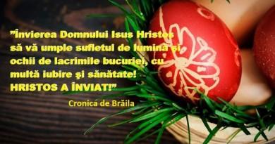 Hristos a Înviat