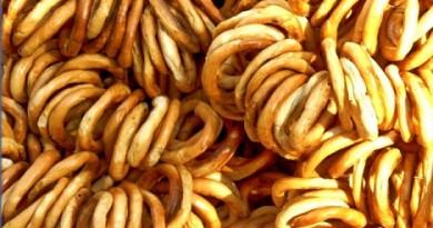 ANPC reglementează informarea consumatorilor referitor la prezența factorilor alergeni în produsele alimentare neambalate