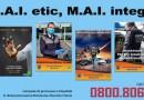 Activități de prevenire a corupției destinate personalului M.A.I. din cadrul Serviciul Public Comunitar Regim Permise de Conducere și Înmatriculare a Vehiculelor
